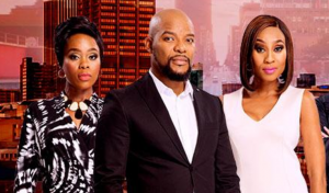 Scandal's Yvonne & Boniswa Characters-Who is going to emerge Victorious?